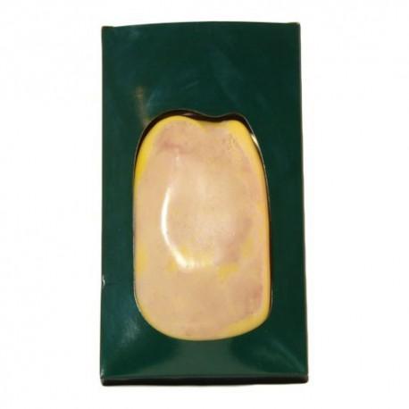 Lobe de Foie Gras de Canard Entier mi-cuit 320g