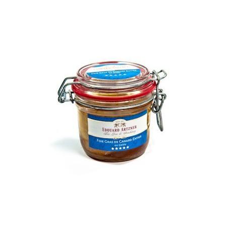 Foie Gras en gelée ARTZNER 180 gr