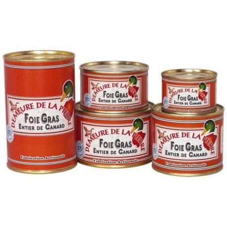 """Foie Gras """"de la Pierre"""""""