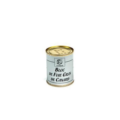 Bloc Foie Gras Dupérier 130 gr