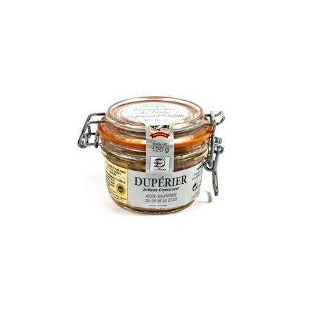FG Entier Piment d'Espelette 120 gr