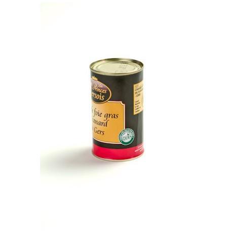 Bloc Foie Gras IGP Gers 200 g