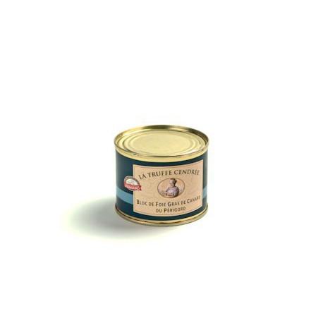 Bloc Foie Gras IGP Périgord 200 g