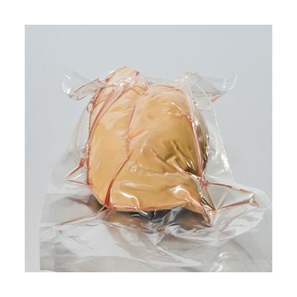 chaîne fabrication foies gras