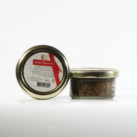 Apéri Truffe (Caviar de Truffes à toaster), 40g