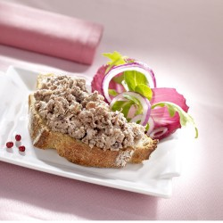 Terrines - Rillettes