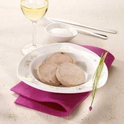 Le foie gras d'oie entier du Périgord Recette à l'ancienne 180g Valette