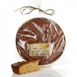 Le gâteau traditionnel aux noix 300g Valette