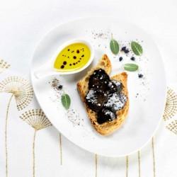 """""""Les Croustous """" Carpaccio de truffes noires extra du Périgord à l'huile d'olive 23g"""