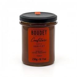 Confiture Extra d'Abricot 230g