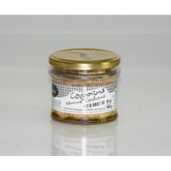 Copains comme cochons Terrine de cochon aux herbes de Provence 180G Valette