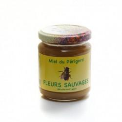 Miel Toutes Fleurs 250g Valette