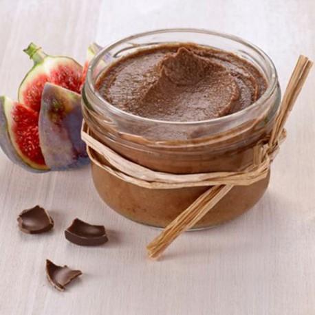 Lot de 2 Craquants de Figues et Chocolat Noir 2X85g Valette