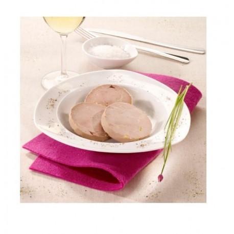 Le bloc de foie gras de canard du Périgord 150g Valette