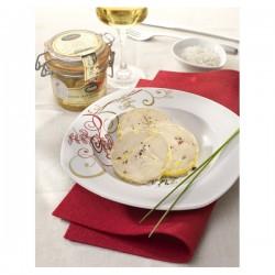 Le Foie Gras de Canard Entier du Périgord - Recette à l'Ancienne 200g Valette