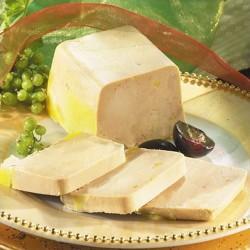 """Le Foie Gras de Canard Entier du Sud-Ouest """"Recette à L'Ancienne"""" 300g Valette"""