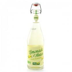 Limonade D'Antan Bio 75cl