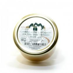 Le Caprice au Foie de Canard aux Pommes et Spéculoos 65g