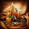 Les huiles et condiments