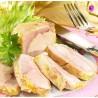 Entrées au foie gras